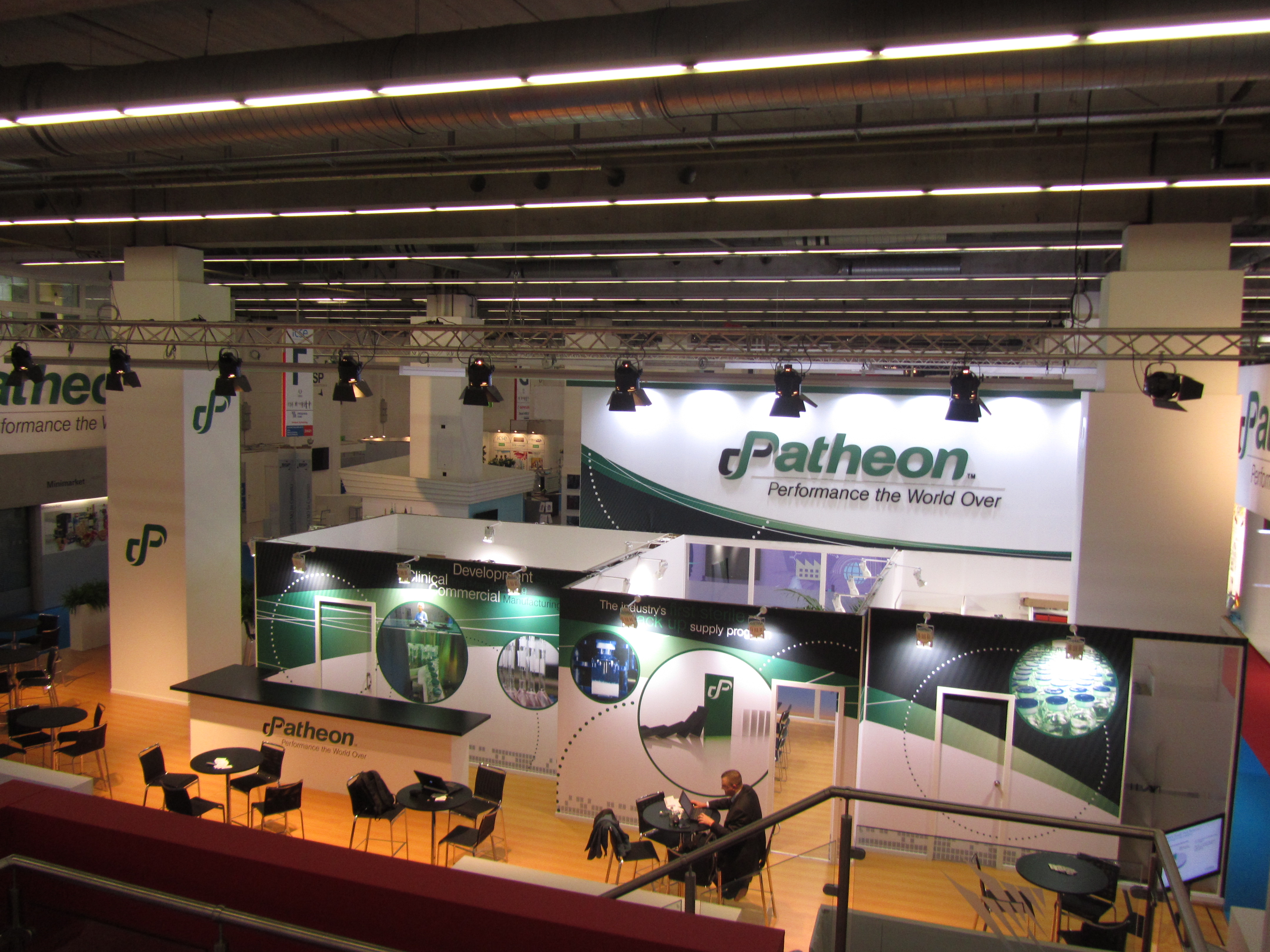 Trade Shows – Patheon Inc.